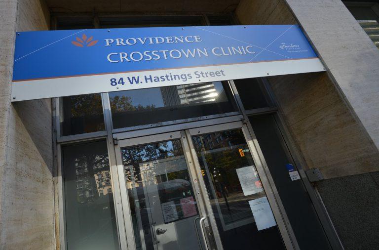 Crosstown clinic, Dextroamphetamine, Dexedrine, Stimulant use disorder, overdose