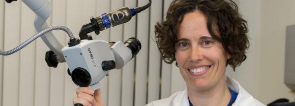 CHÉOS Scientist Dr. Jane Lea